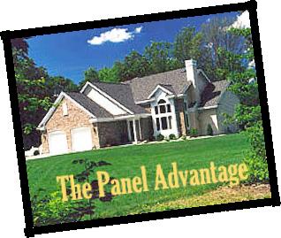 Neotek Construction New Home Builder Panelized
